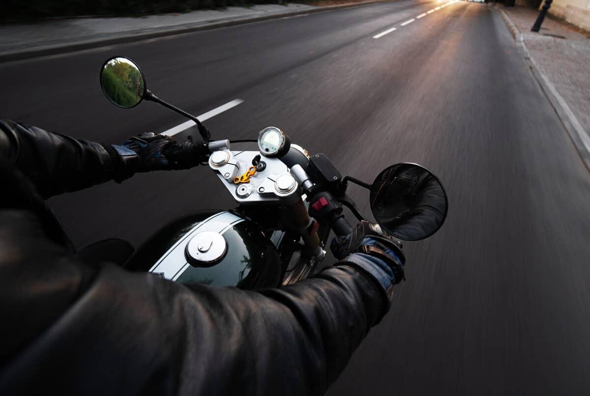 Motorleningen vergelijken - Geld lenen voor moto
