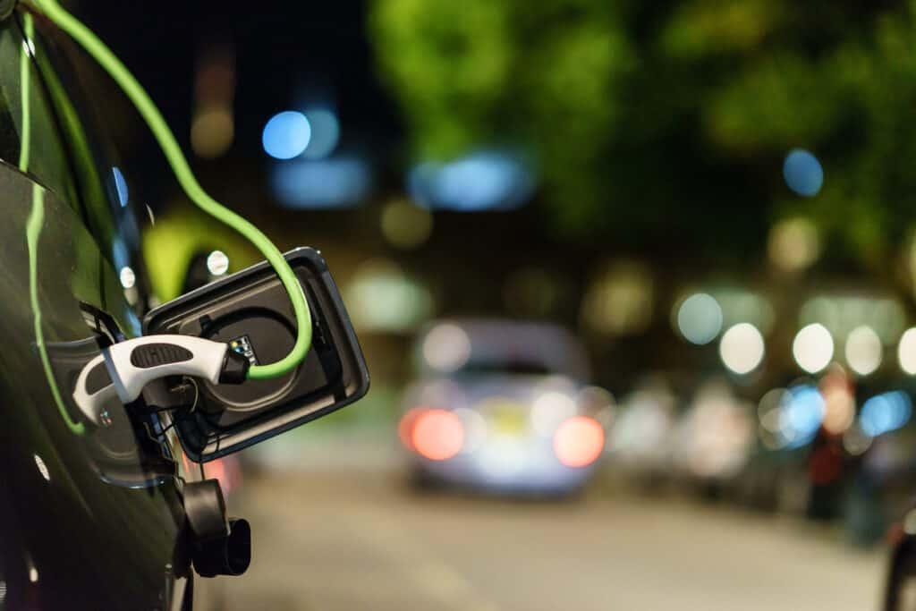 Autolening voor groene wagens waaronder plug-in hybrides