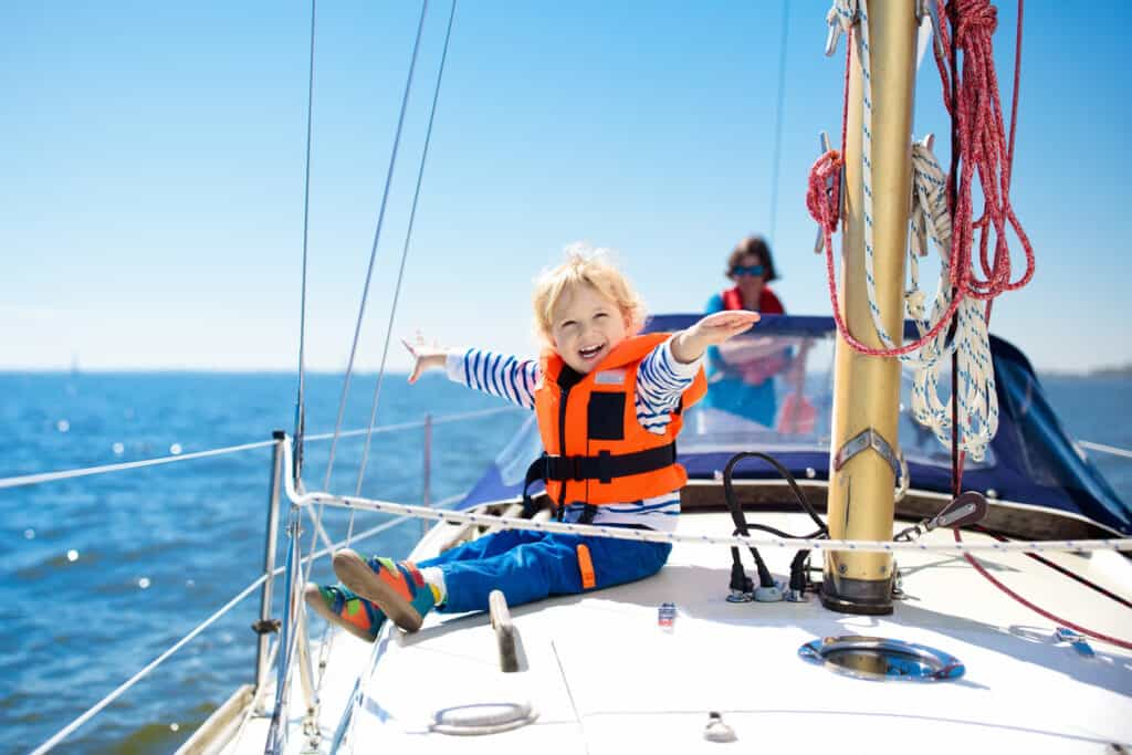 Maak je dromen waar met een lening voor een boot