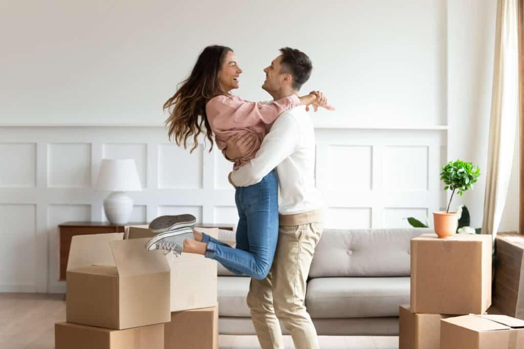 Kies de gepaste rentevoet voor je hypothecaire lening en maak je dromen waar