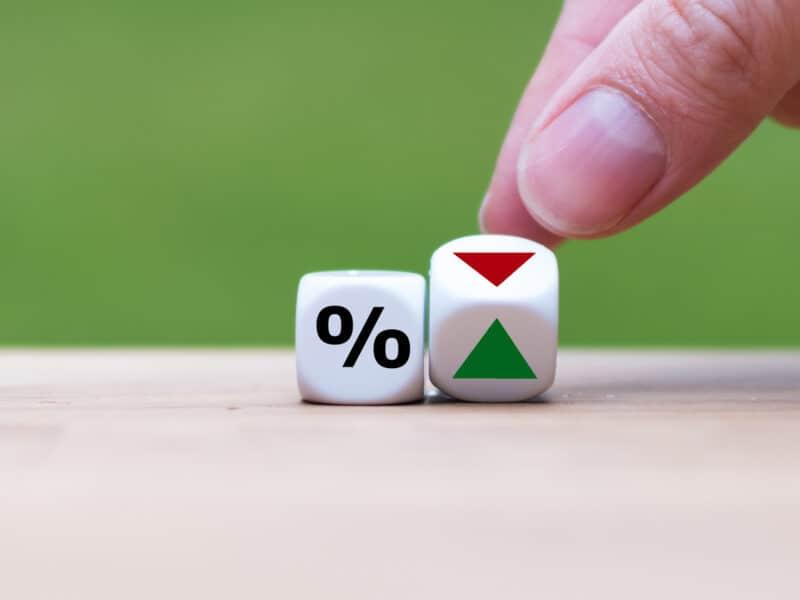 Wat is het verschil tussen een vaste en variabele rentevoet